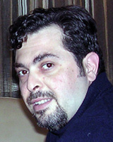 Dimitrios  Filippou